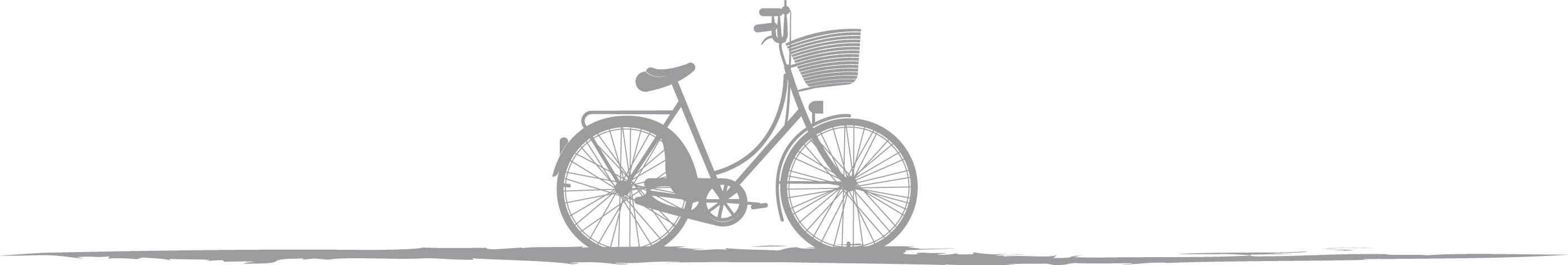 agritourism bicycle sketch