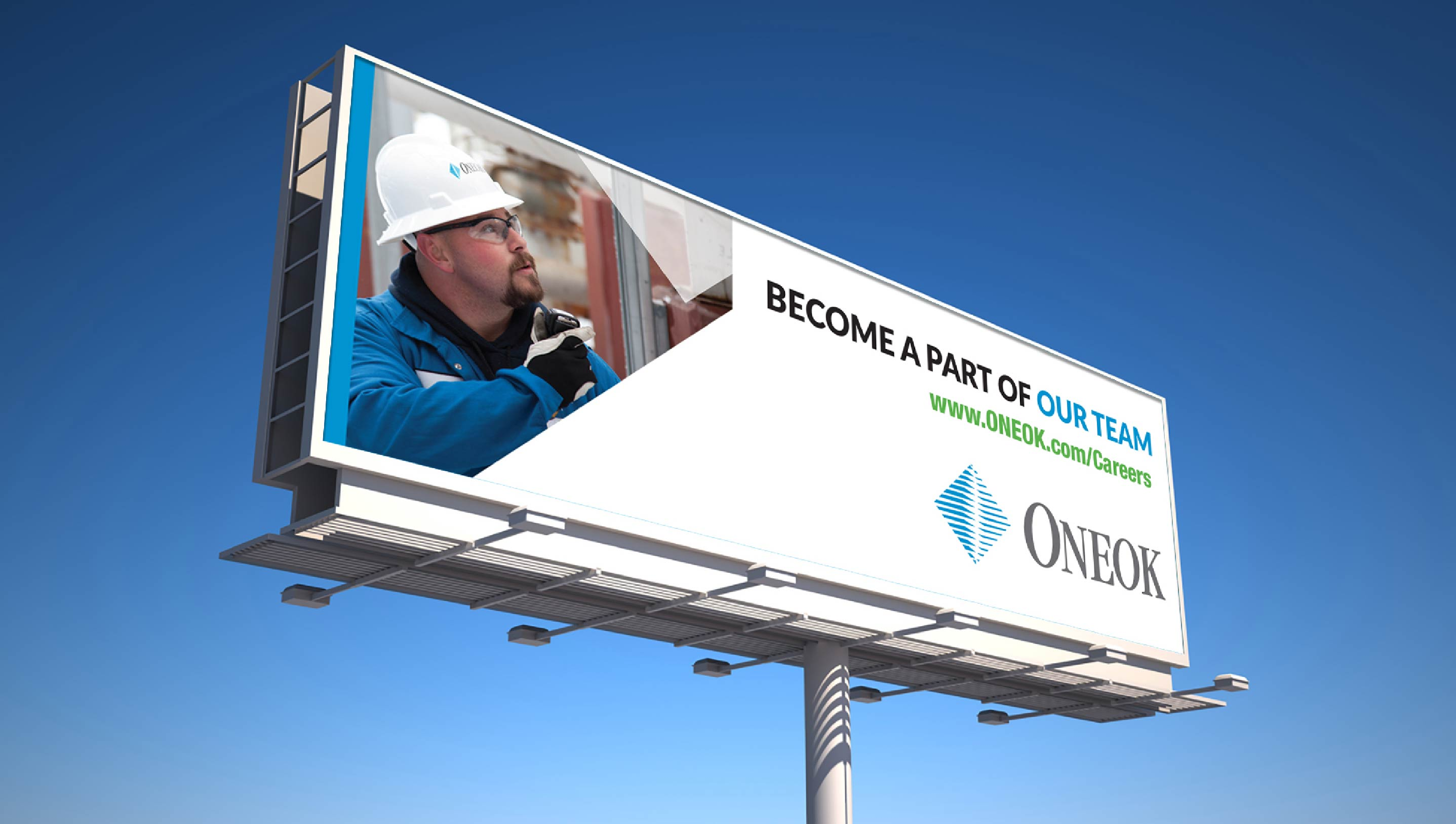 Oneok Billboard