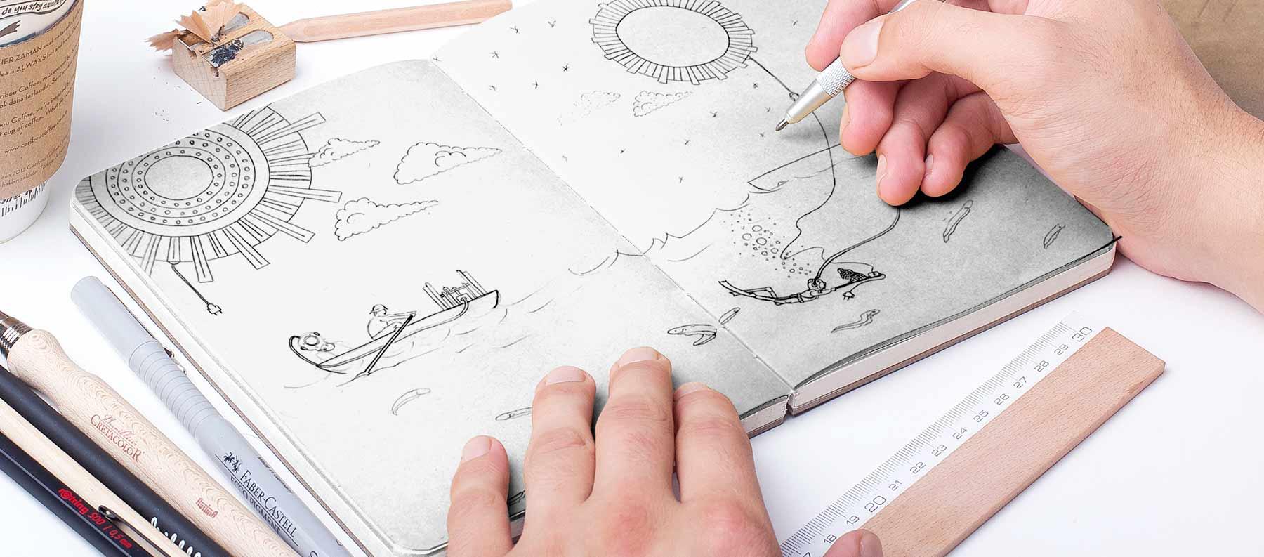 Stonecloud Sketch